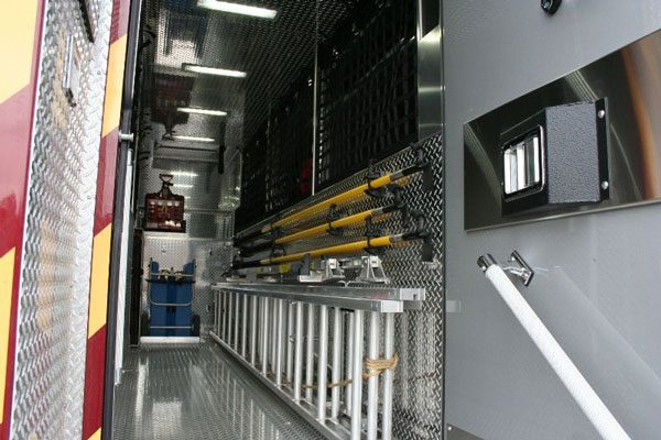Storage Options to use ALL Available Space on Your Next Rig