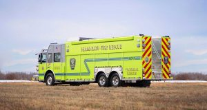 Miami-Dade Fire Rescue Heavy Rescue